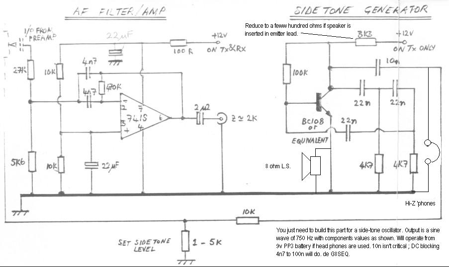Ham Radio Wiring Diagram - Wiring Diagrams Transfer on ham radio circuits, ham radio block diagram, ham receiver schematic, ham radios for beginners,